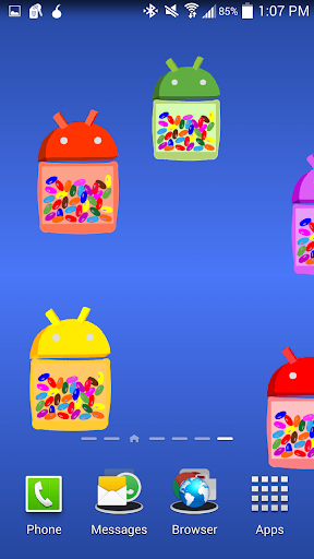 My 36 Cool Candy Wallpapers