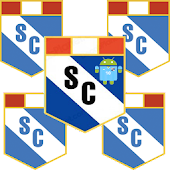 Sporting Cristal Keyboard