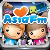 亞洲廣播家族