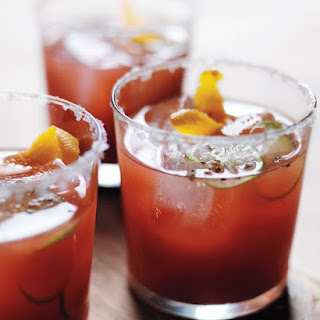 Bloody Orange Maria.