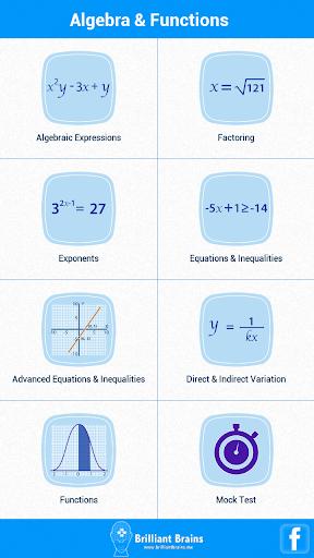 SAT Math Algebra Functions L