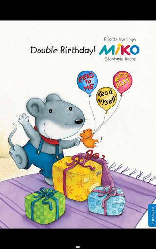 Miko: Double Birthday
