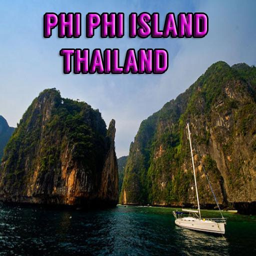 披披岛泰国