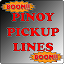 Pinoy Pick Up Lines Boom!! 2.1 APK for Android