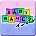 Baby Names Assistant icon