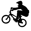 BMX Dictionary logo