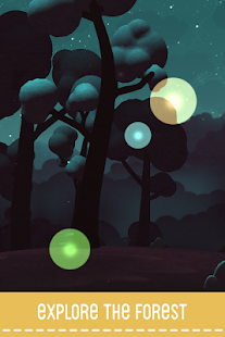 Moonbeeps: Fireflies- screenshot thumbnail