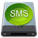 Android SMS Transfer logo
