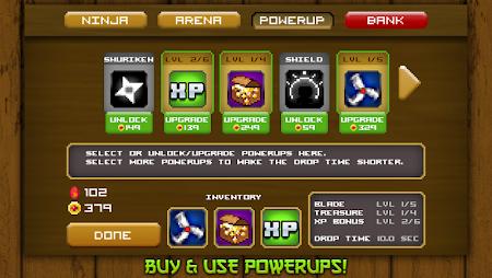 8bit Ninja 1.4.0 screenshot 63192