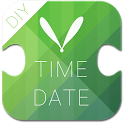 Time&Date DIY - Locker Master icon