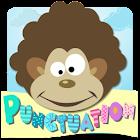 Kids Grammar Punctuation icon