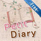 Petit Diary - Photo Calendar icon