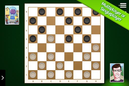 Checkers Online GameVelvet