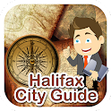 Halifax City Guide icon