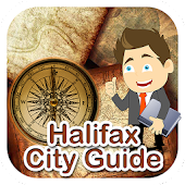 Halifax City Guide
