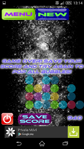 【免費解謎App】Bubble Popper Ultimate-APP點子