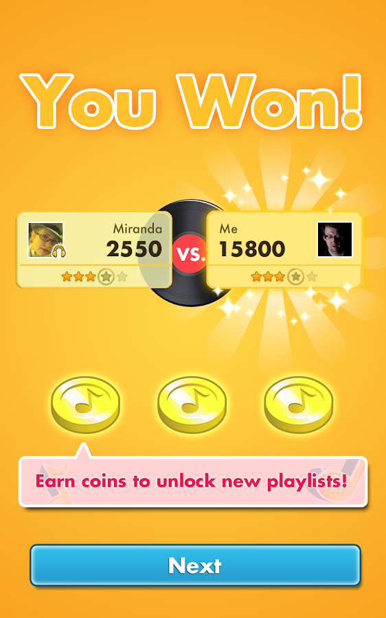 SongPop Plus - screenshot