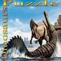 Puzzle Dinosaurs 1 icon