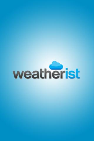 Weatherist
