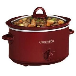 Crock-Pot Catfish Courtbouillon.