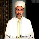 Holy Quran Mehmet Emin Ay icon