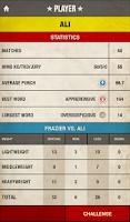 Screenshot of WordBoxer: Knockout Word Game