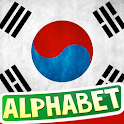 Korean Alphabet icon