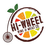 Logo of Hi Wheel Peach Poblano Cider