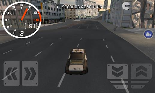 Police-Car-Street-Driving-Sim 17