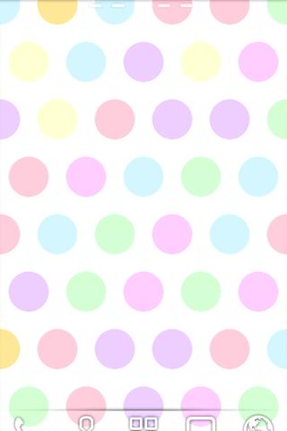 Polka Dots ライブ壁紙