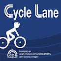 CycleLane logo
