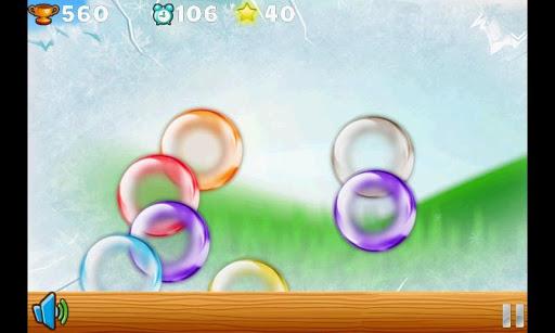 Ninja vs Bubbles 3.9 screenshots 7