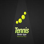 Mentor Apps - Tennis