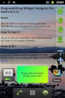 Screenshot of Zoom
