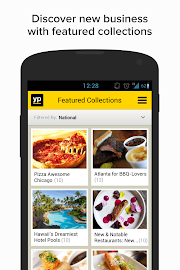 YP - Yellow Pages local search Screenshot 9
