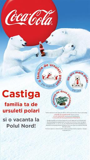 Coca Cola - Polar Bears