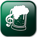 Drinking songs icon