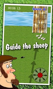 Sheepdog Pro - screenshot thumbnail