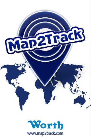 Map2Track