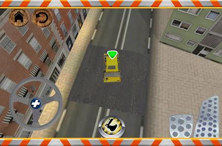 Road Construction Workers 3D 1.0 screenshot 1590193