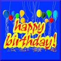 Happy Birthday MMS icon