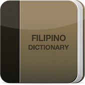 Filipino Dictionary Pro