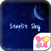 ★FREE THEMES★Starlit Sky
