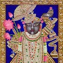 Shrinathji Wallpaper icon