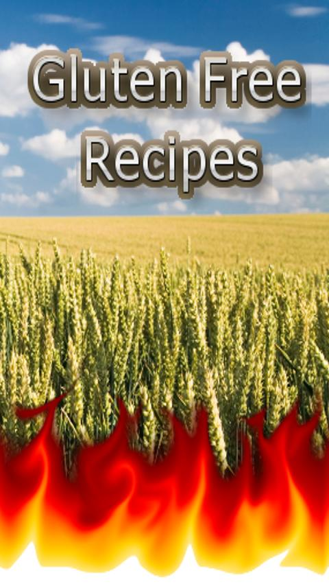 Gluten Free Recipes 1000- screenshot