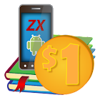 ZXReader Donate One icon