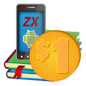 ZXReader Donate One
