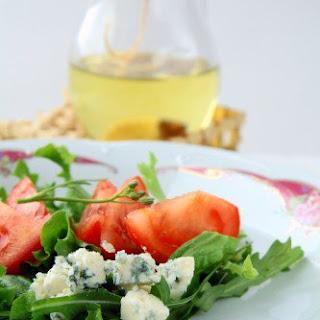 Balsamic Vinaigrette Salad Dressing.