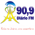 Diário FM 90,9 icon