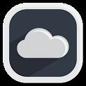 Cloud Media icon
